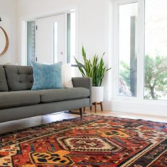 Specialised Rug Cleaning